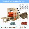 Máquina de fatura de tijolo inteiramente automática do PLC de Alemanha Siemens