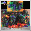 Свет украшения СИД C7 напольного праздника рождества цветастый