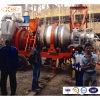 Оборудование миниого передвижного завода асфальта дозируя для машинного оборудования строительства дорог