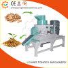 Las mazorcas de tallos de maíz los fabricantes de prensa de pellet de paja de frijol