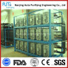Sistema del agua IED del proceso de la pureza elevada