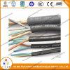 Heißer Kern-Gummiisolierungs-Kabel H07rn-F des Verkaufs-450/750V 3