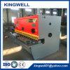 Hydraulische Scherende Machine voor Fabriek