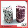 Caja de empaquetado cosmética de lujo del perfume de la impresión en color