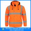 도매 복장 남자 주황색 사려깊은 옥외 운동 스키 재킷