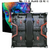 Interior europeu de qualidade superior com LED e P2.6 Aluguel/P2.9/P3.9