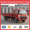 Tri-Anillo 4X2 carro del cargo de 8 toneladas