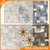 300 * 600mm de alta calidad de mármol de inyección de tinta pulido de cerámica envuelta de azulejos de pared