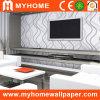 Papier peint célèbre de Myhome de marque de la Chine avec la catégorie élevée