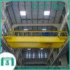 Guindaste aéreo da viga dobro de 20 toneladas para a venda