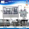 3 dans 1 machine de remplissage automatique de l'eau pour l'eau pure