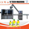 Het Vullen van de Eetbare Olie van China Automatische Machine (GZZS18/6)
