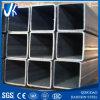 Tubo d'acciaio quadrato saldato galvanizzato Jhx-RM4013-T