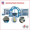 Sacola de malha de plástico Máquina de tecelagem Fabricação de tear circular