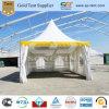 Tenda esterna della tenda foranea del Gazebo del Pagoda di Designable 5X5m da vendere