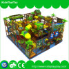 Designs de equipamento para Mall Tree House Series playground coberto
