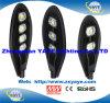 La mejor venta de Yaye 18 5 años de la garantía 200W de la MAZORCA LED de calle de farola de la luz/LED con Meanwell/Osram