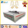prix d'usine Couteau oscillant Faltbed traceur de plans de coupe de la machine pour le carton tissu cuir