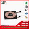 Bobina di carico senza fili di carico standard della bobina di memoria dell'aria del telefono mobile A5 del Qi