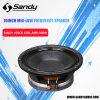 Lautsprecher 10 (10ND26) PA-Lautsprecher-System, BerufslautsprecherWoofer
