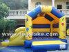 Inflável Mini Bouncer com Mini Slide para Kids Wholesale