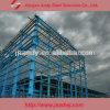 Almacén de acero de la red de la estructura del marco de acero de la luz maravillosa de la estructura para la venta