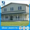 Casa e casas de campo claras pré-fabricadas Pre-Projetadas novas da construção de aço da fábrica de China