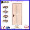 Noyau solide insonorisées Hôtel intérieure de porte en bois