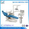 Стул Китая оптовый монолитно зубоврачебный для зубоврачебной клиники (KJ-915)