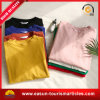 Alle färben BaumwollegroßhandelsMicrofiber Ausdehnungs-T-Shirt 100%