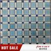 Blaue Pool-Dekoration-Mosaik-Fliesen, Mosaik für Swimmingpool-Preis