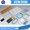 자동적인 장비를 위한 스테인리스 /Alumium/Plastic/Glass 부속을 기계로 가공하는 CNC