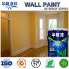 Peinture intérieure de mur d'émulsion de plein effet propre facile de Hualong