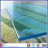 Vetro laminato dell'azzurro di oceano (EGLG026)