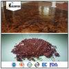 Pigmento a resina epossidica metallico del rivestimento del pavimento dei pigmenti