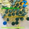 기름 스테로이드 시험 Cyp 테스토스테론 Cypionate 주사 가능한 완성되는 300mg/Ml 작은 유리병