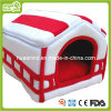 Spezielles konzipiertes rotes Haustier-Haus (HN-pH368)