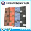 Azulejos de azotea de acero revestidos de la ripia de la mejor piedra colorida de la venta