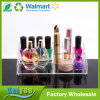 Acrylic Cosmetics Organizer Storage Lipstick Liner Brush Holder Organizer