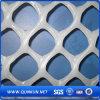 Chaud ! ! ! Treillis métallique en plastique/maille plate en plastique/compensation ordinaire en plastique