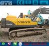 Escavatore idraulico utilizzato Volvo 360 di Volvo per la vendita