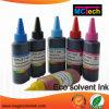 Tinta de la inyección de tinta del Eco-Solvente de la fuente de China Alibaba para la cabeza de impresora de Epson 7600 Dx5 Dx7