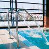수영장 Prodcuts 스테인리스는 온천장 목욕을 분해한다
