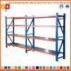 Estante medio ajustable del almacenaje del deber del almacén (Zhr7)