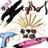 Human Hair Tools
