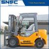 FL25 Snscのガスガソリンフォークリフト2500kg