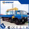 8ton grue montée par camion télescopique de grue de boum de 10 tonnes (Sq8sk3q SQ10SK3Q)