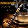 Changeable Coil와 Rechargeble Battery를 가진 2014년 Jsb Vgo-M E Cigarette Pipe Shape Electronic Cigarette