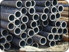 Tuyau en acier au carbone sans soudure (ASTM A53 GR. B)