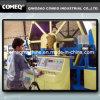 Máquina automática de la base de papel del panal con CE